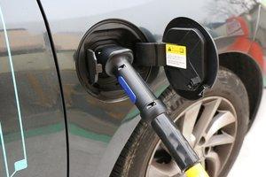 25% автомобилей к 2035 году в Украине будут электрическими
