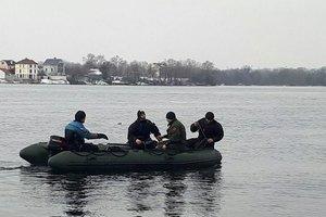 В реке нашли вещи пропавшей киевской студентки – СМИ