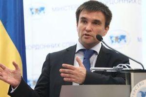 Украина обязалась создать Антикоррупционный суд ради безвиза - Климкин