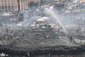 Победа ценой трагедии: 4 года массовым убийствам на Майдане