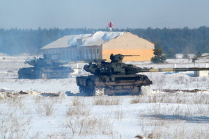 Эффективное военное мероприятие: эксперт объяснил, как изменится формат АТО
