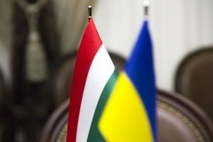 Гриневич назвала позицию Венгрии по Закону об образовании неприемлемой