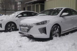 Fears of exploitation: the behavior of electric cars in the winter
