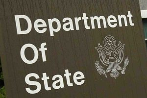 Санкции США нанесли оборонному сектору России более 3 млрд долларов убытков - Госдеп