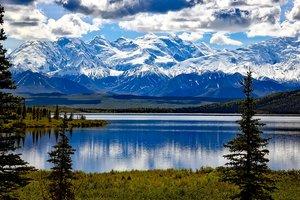 Аляска вскоре может превратиться в тропики - ученые