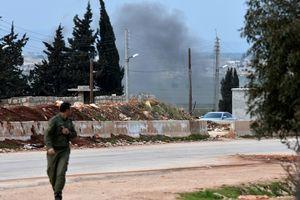 Войска Асада нанесли удар под Дамаском: 250 погибших за двое суток