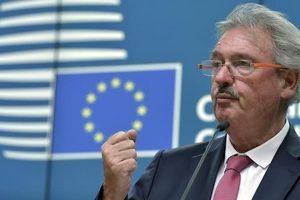 Политика Венгрии может стоить ей членства в ЕС – МИД Люксембурга