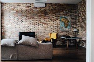 Декор современного помещения: как сделать обычную стену интерьерной фишкой