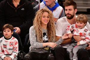 Шакира и Жерар Пике не собираются разводиться