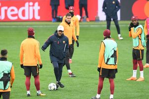 Where to watch the match Shakhtar - Roma in the Champions League
