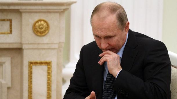 Агрессия Российской Федерации катастрофически повлияла на русских вгосударстве Украина — Госдеп