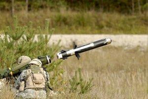 Украина сможет использовать американское оружие только в случае внешней агрессии - Госдеп