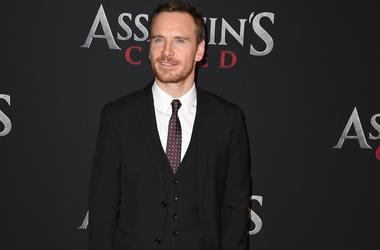 Michael Fassbender was accused of abuse of ex-girlfriend