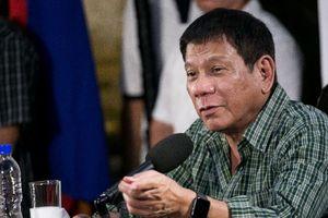 Президент Филиппин поведал о
