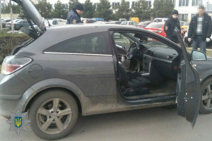 Armed robbery and hijacking in Zaporozhye: the details become known