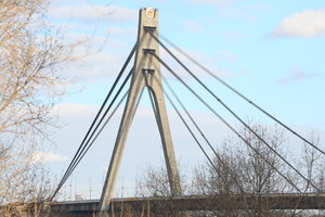 Moscow bridge will be North: what are the toponyms renamed the Kyiv city Council