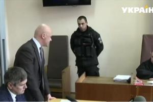 Дело Труханова: в Киеве суд решает вопрос отстранения мэра Одессы