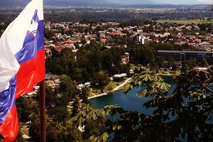 Slovenia fired the chief for the failure test the readiness of NATO