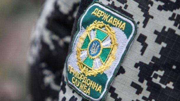 ЧП произошло во время стрельб. Фото: prm.ua