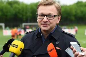 The CEO of Shakhtar:
