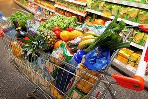 Почему украинцы меньше всех тратят на еду
