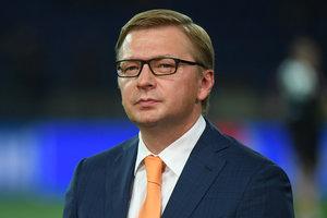 Sergei Palkin: