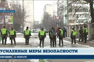 У Порошенко отреагировали на жетские меры безопасности перед допросом президента