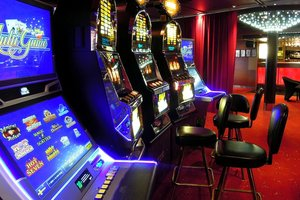 казино с бездепозитным бонусом за регистрацию на русском