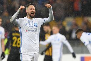 Десять команд вышли в 1/8 финала Лиги Европы