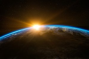 Biologists have questioned the popular theory of the origin of life on Earth
