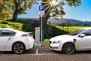 Будущее за электромобилями: перспективы и прогнозы