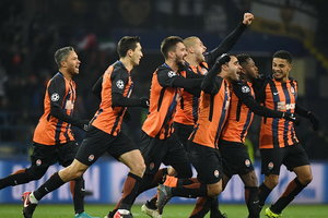 Shakhtar is already selling tickets for the matches of the second phase of CHU: from 100 UAH