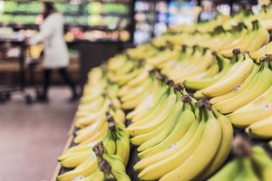 In Ukraine shoot up the price of bananas: the experts called the cause