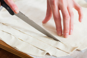 How to choose, store and cook the puff pastry: tips from the experts
