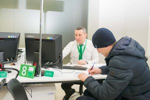 In Mariupol, with the support of Metinvest opened a new service center