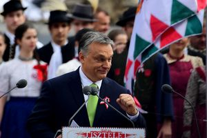 Hungary wants the EU of half a billion euros for the protection of borders - Orban