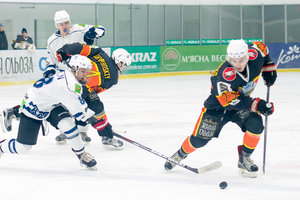Tour sensations in the UHL: