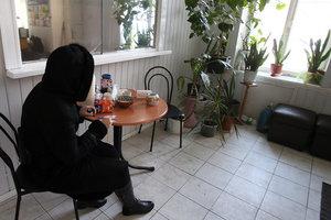В период сильных морозов в Киеве будут работать 44 пункта обогрева