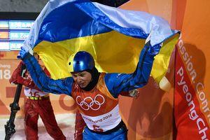 Олимпийский чемпион Пхенчхана понесет флаг Украины на закрытии Олимпиады-2018