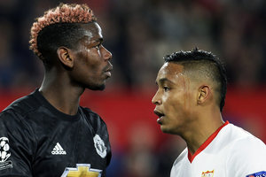 Juventus Pogba can return for half price