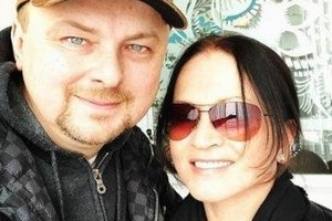 The son of Sofia Rotaru commented on rumors about her marriage