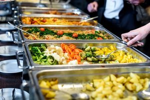 For students of Lviv will prepare a lunch service
