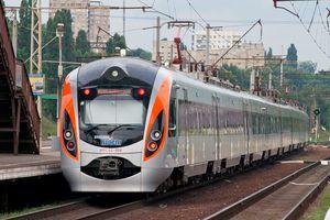 Из Киева на Приазовье и Донбасс запустят новый ж/д маршрут
