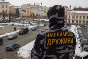 """""""Нацдружины"""" в Украине: в организации заявляют, что их число растет"""