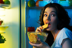 A few ways you can easily fool hunger