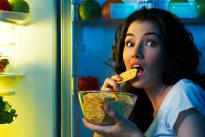 Несколько способов, как можно легко обмануть голод