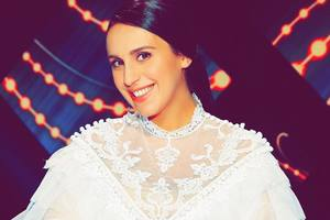 Jamala will perform in the final national selection for Eurovision-2018