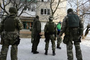 Lost generation: are fighters ATO menace to society