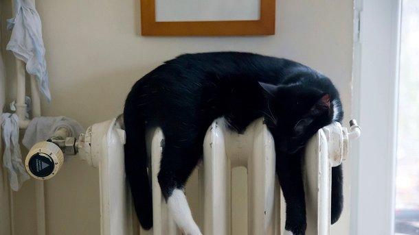 Когда вдомах появится тепло— Авария вХарькове