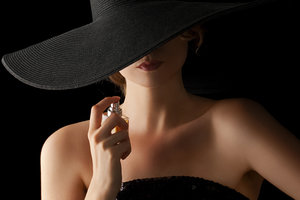 Any perfume can trigger a migraine attack